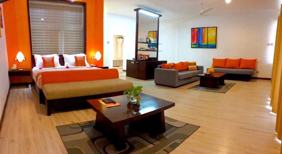 accommodation in unawatuna -Grande Riviera Suites