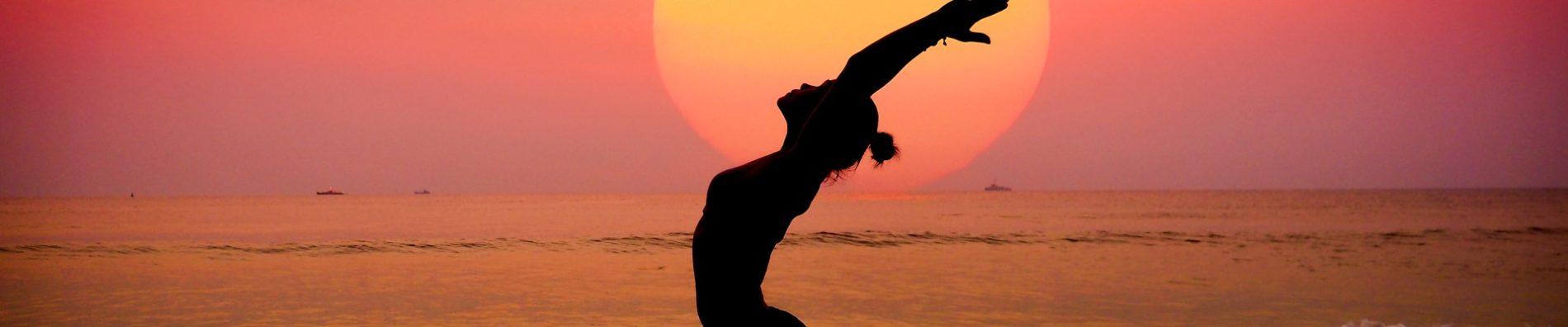 yoga in Unawatuna