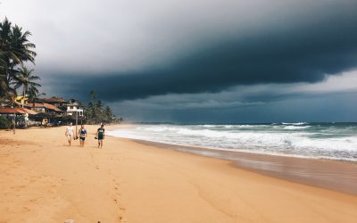 Historical Escape in Galle